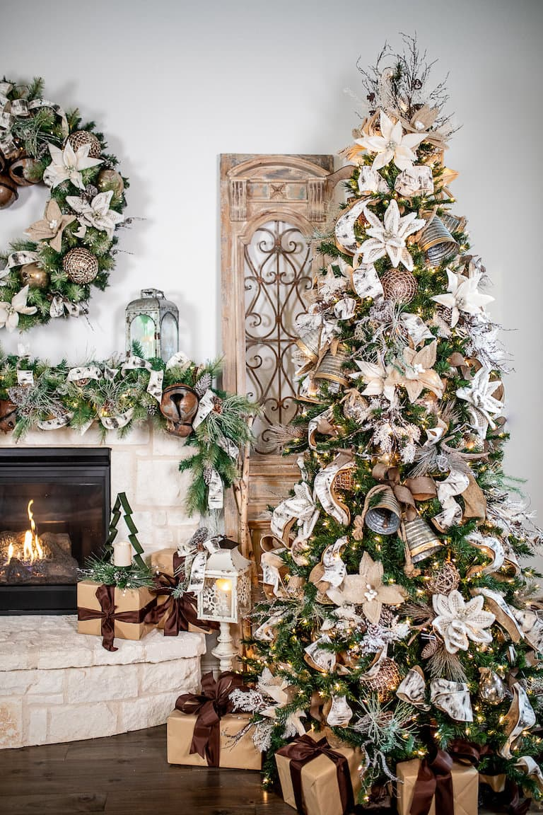 8 Steps To Decorate Your Perfect Themed Christmas Tree Decorator S Warehouse